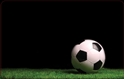 Front Template 0027 - Soccer Ball