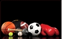 Front Template 0029 - Sports Equipment
