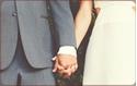 Front Template 0043 - Bride Groom Hands