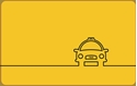 Front Template 0064 - Taxi Drawing