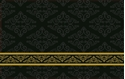 Front Template 0079 - Ornamental Patterns