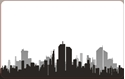 Front Template 0088 - Cityscape